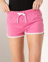 Women`s Retro Shorts